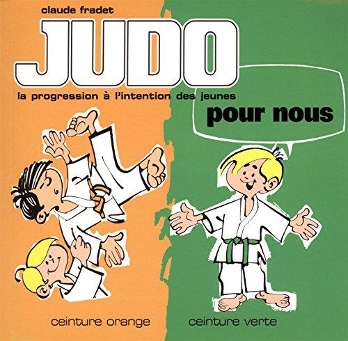 Judo pour nous
