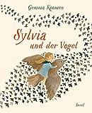 Sylvia und der Vogel von Gemma Koomen