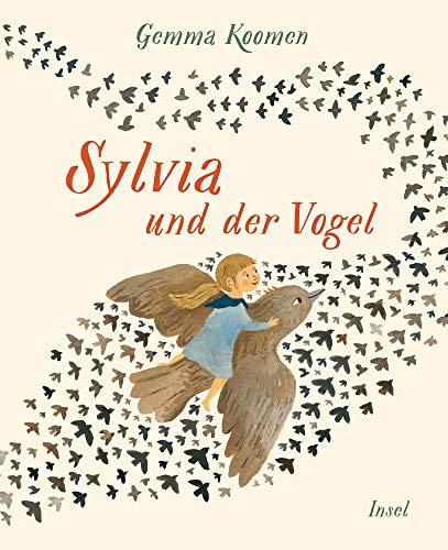 Buchseite und Rezensionen zu 'Sylvia und der Vogel' von Gemma Koomen