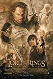 Close Up Herr der Ringe Poster Return of The King (68cm x