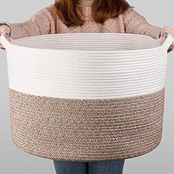 Best blanket basket Reviews