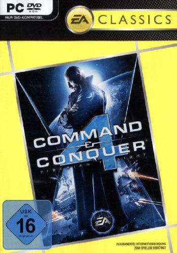 Command & Conquer 4: Tiberian Twilight [EA Classics]