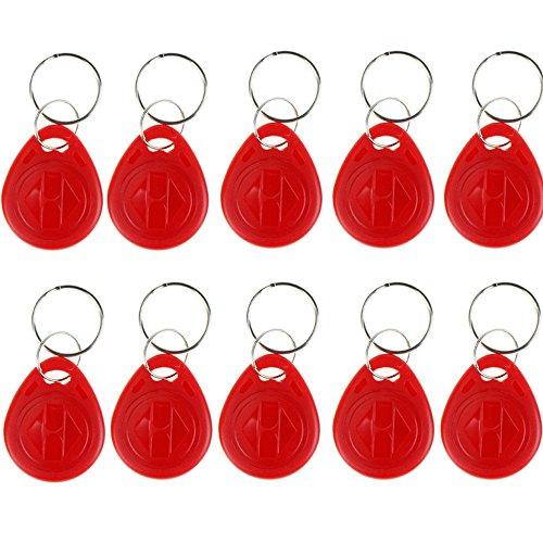 Sewosy Proximity-Schlüsselanhängen Chipschlüssel für viele Fremdanlagen