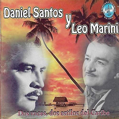 Daniel Santos & Leo Marini