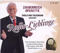 Zauberreich Operette