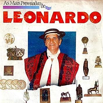 AS MAIS PREMIADAS DE LEONARDO