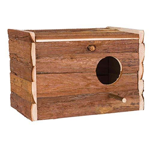 Trixie Natural Living Nestbox 21 x 13 x 12 cm