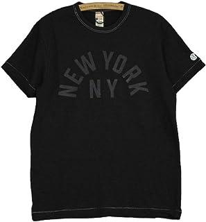 TODD SNYDER x Champion(トッドスナイダー チャンピオン) メンズ Tシャツ New York NY [並行輸入品]