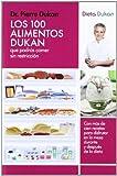 Los 100 alimentos dukan (OTROS NO FICCIÓN)