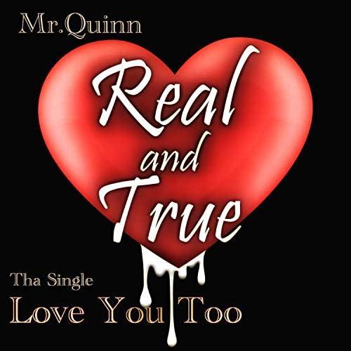 Mr.Quinn