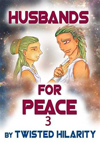 Husbands for Peace 3 (English Edition)