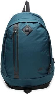 Nike 25 Ltrs Space Blue and Black School Backpack (BA5230-495)