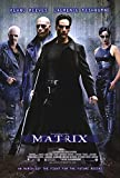 The Matrix Movie Poster (68,58 x 101,60 cm)