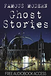 FwF 17 – Fun Fiction for Fall: Ghost Stories