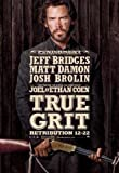 Posters True Grit Film Mini-Poster # 04 Josh Brolin 28 cm