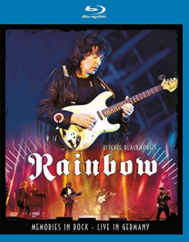 Memories In Rock: Live In Germany [Blu-ray]