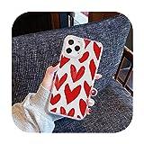 Coque transparente pour iPhone Samsung A S 11 12 6 7 8 9 30 Pro X Max XR Plus lite-a11-samsung s20...