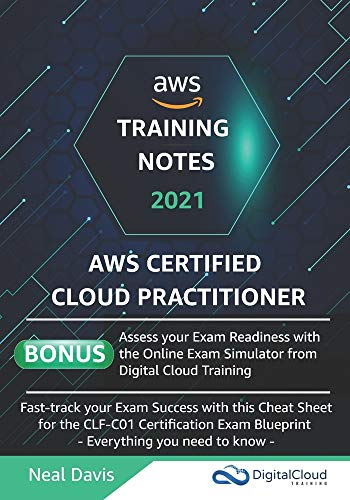 AWS Certified Cloud Practitioner Training Notes