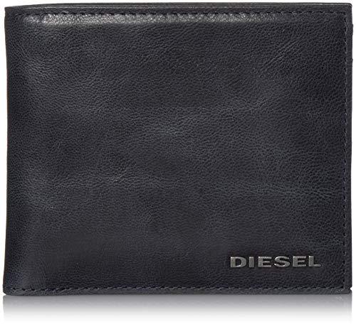 Diesel Herren ARSIE HIRESH S - wallet Zweifalten-Geldbörse, blue nights, Einheitsgröße