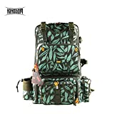 Kingdom Fishing Bag Multifunctional Professional Super Large...