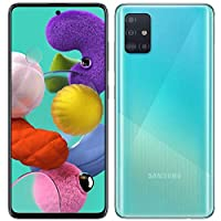 Display: 6.5 inches Super AMOLED capacitive touchscreen w/ Corning Gorilla Glass 3 - Resolution: 1080 x 2400 pixels Memory: 128GB 4GB RAM - microSD, up to 512GB Platform: OS Android - Chipset: Exynos 9611 - Processor: Octa-core (4x2.3 GHz Cortex-A73 ...
