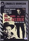 El Odio De Los Mc.Guire [DVD]