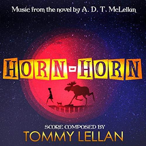 Tommy Lellan