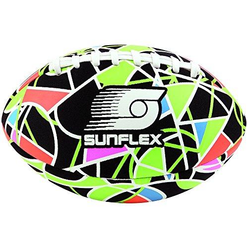 sunflex sport American Pro Football, Mehrfarbig, 3