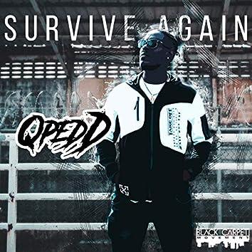 Survive Again