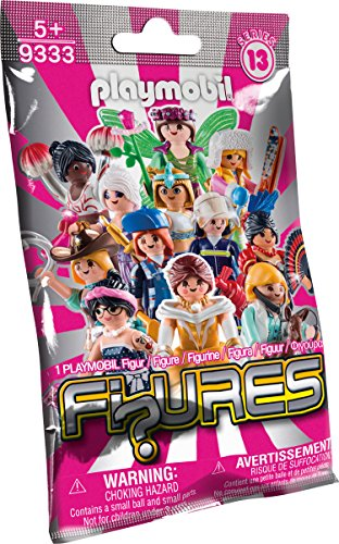 Playmobil 9333 - Figures Girls (Serie 13)