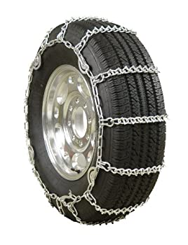 Glacier Chains H2816SC Tire Chain