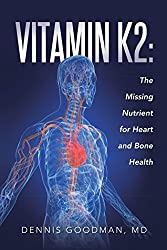 Buy online Vitamin K2: The Missing Nutrient for Heart and Bone Health