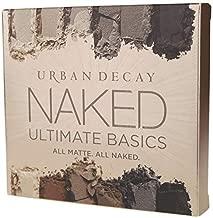 Urban Decay Naked Ultimate Basics Eyeshadow Pallete (12 X 0.04 Oz)