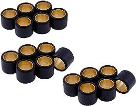 16/x 13/mm 6Stk JMT Variomatic Roller Gewichte 8,5/g JMT