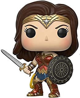 Best wonder woman collectibles for sale Reviews
