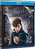 Animales Fantásticos Y Donde Encontrarlos Blu-Ray...