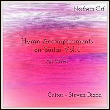 Hymn Accompaniments on Guitar, Vol. 1