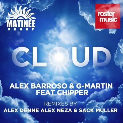 Alex Barroso & G-Martin feat. Chipper
