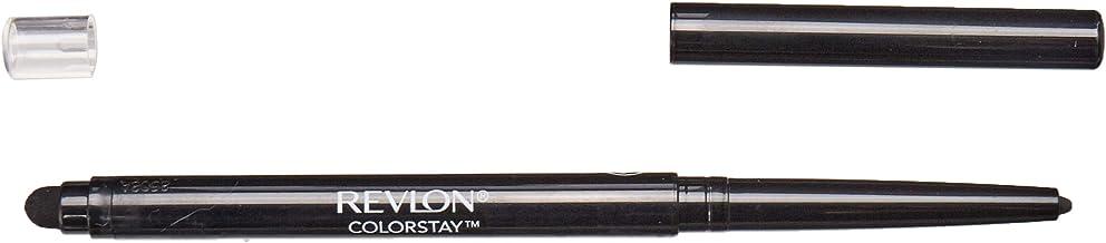 Revlon Colorstay Eyeliner, Black, 0.28g