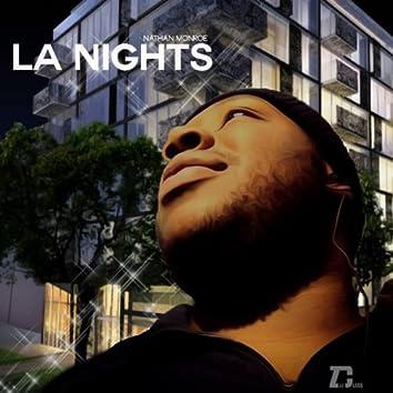 L.a Nights (feat. T.R.A)