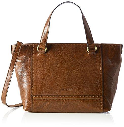 Gerry Weber Damen Handtasche Lugano Tasche aus Leder