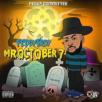 Mr. October7