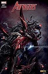 Avengers (fresh start) N°11 de Jason Aaron