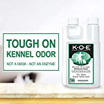 THORNELL KOE-P K.O.E Kennel Odor Eliminator Concentrate 11