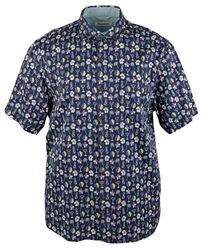 Tommy Bahama Martini Tasso Camp Shirt