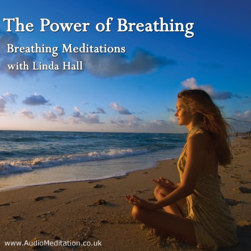 The Power Of Breathing audiobook cover art