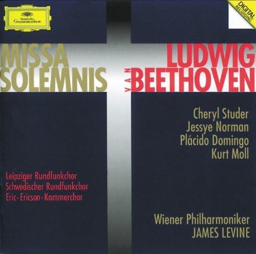 ウィーン・フィルハーモニー管弦楽団 & ジェイムズ・レヴァイン