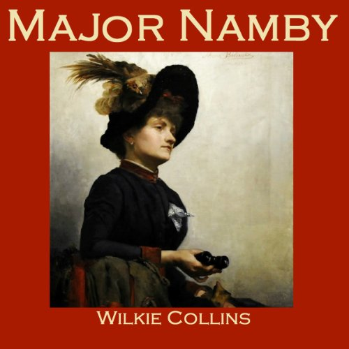 Major Namby cover art