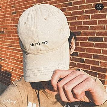 that's cap