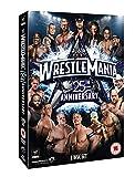 WWE: WrestleMania 25 [DVD] [Reino Unido]